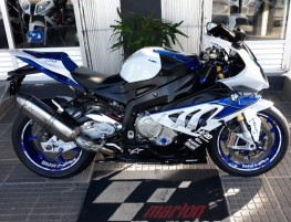 S1000 RR HP4 Competition