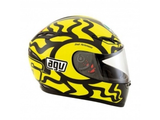 CAPACETE AGV GPTECH WINTER TEST